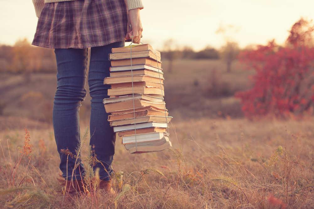 Nuestras recomendaciones de libros para Semana Santa