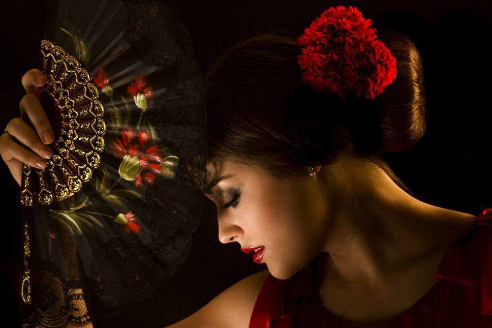 El flamenco llega al Teatro Real