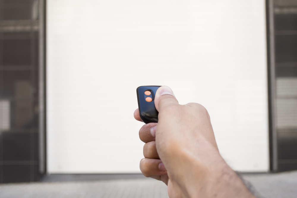 La importancia de un mando a distancia para un concierto