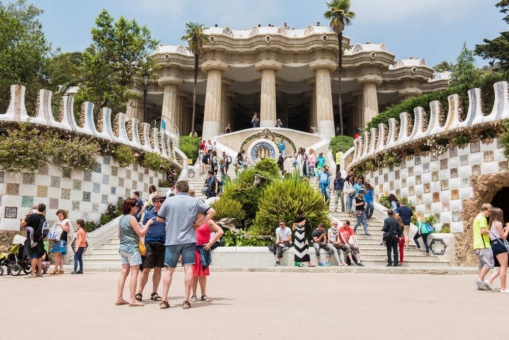 Cuáles son los lugares de moda en Barcelona