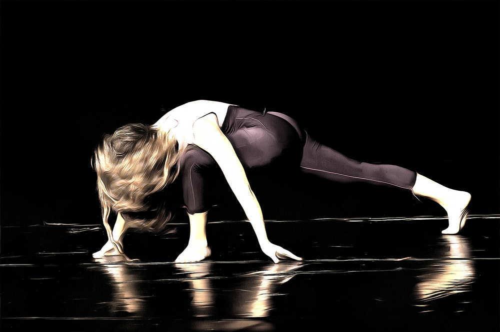 El sacrificio del ballet