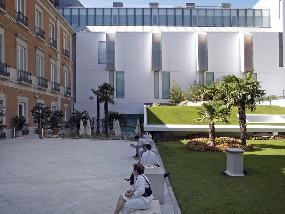 Caillebotte, en Madrid hasta el 30 de octubre