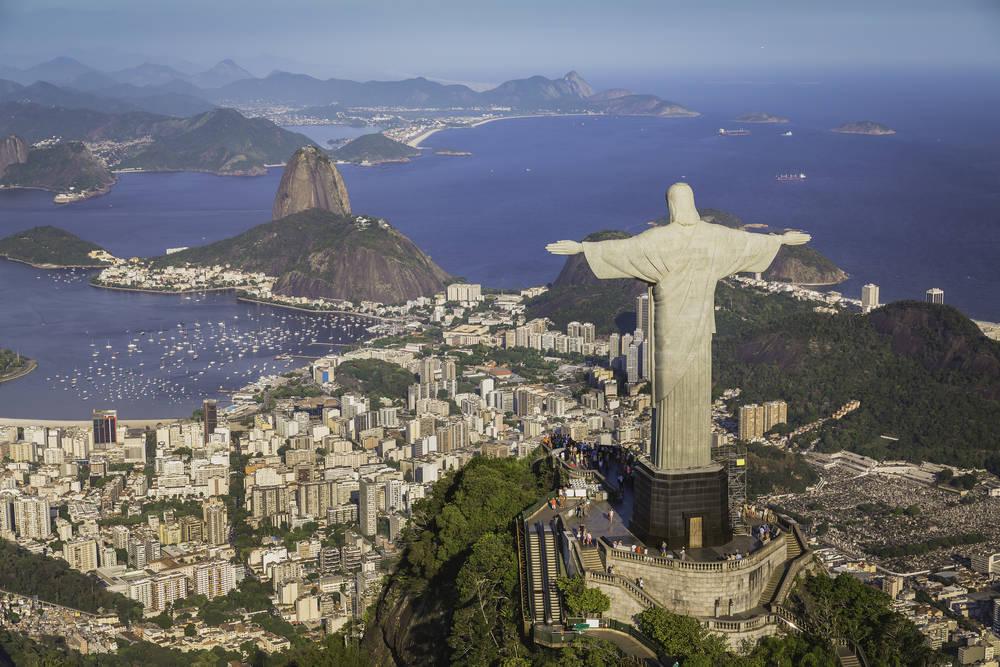 'Varados en Río', una lectura para los Juegos