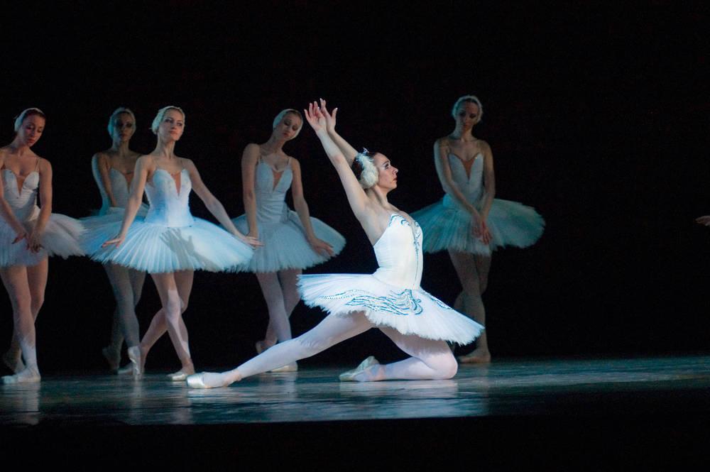 'El lago de los cisnes', un clásico que todos los niños deberían ver