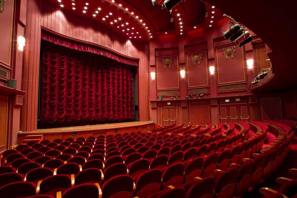 El teatro, un lujo que no está al alcance de todos