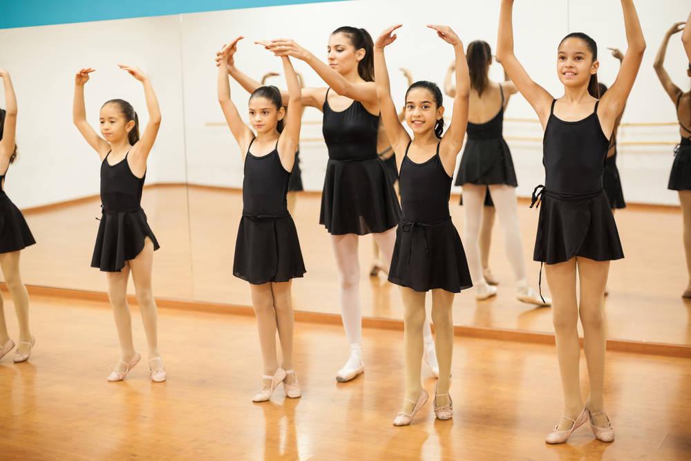 Academia de danza como oportunidad de negocio