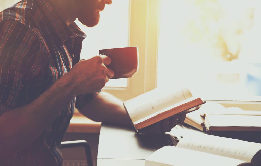 Lecturas para despejar la mente este otoño