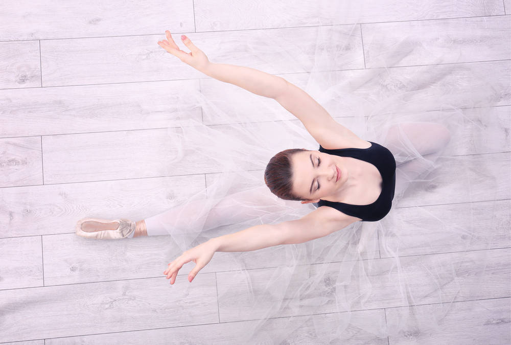 La Mejor Dieta para Bailarinas
