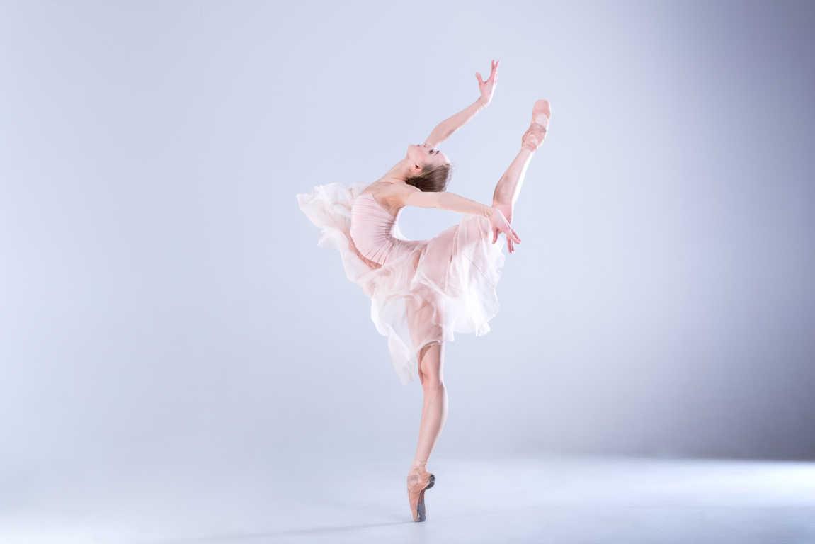 Fisioterapia para bailarines