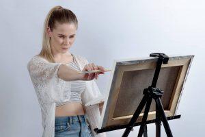 El Arte y sus beneficios en la salud mental