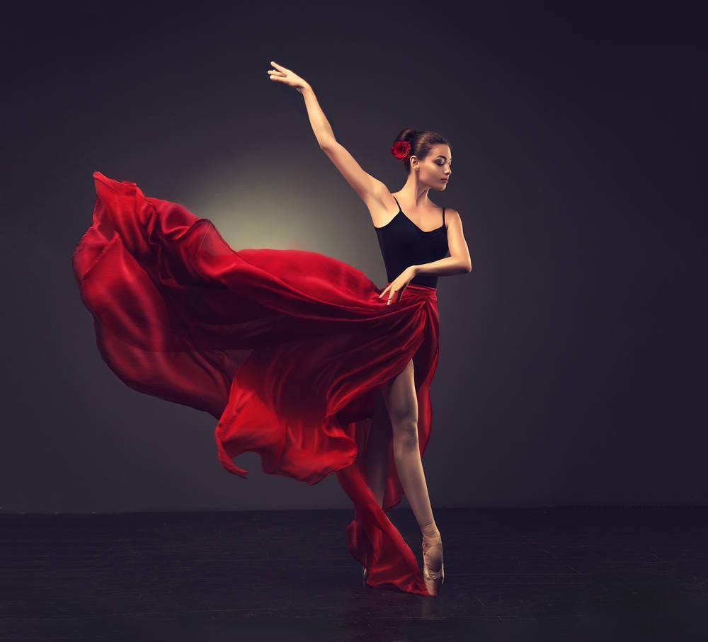 Abrir una escuela de danza y tener éxito es posible